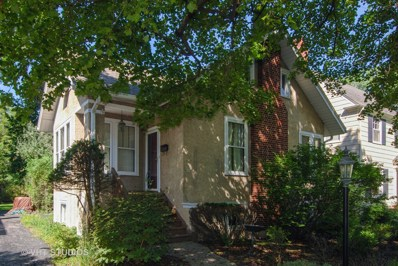 822 Forest Avenue, River Forest, IL 60305 - MLS#: 10064395