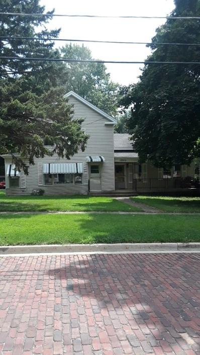 10910 N Woodstock Street, Huntley, IL 60142 - MLS#: 10064410