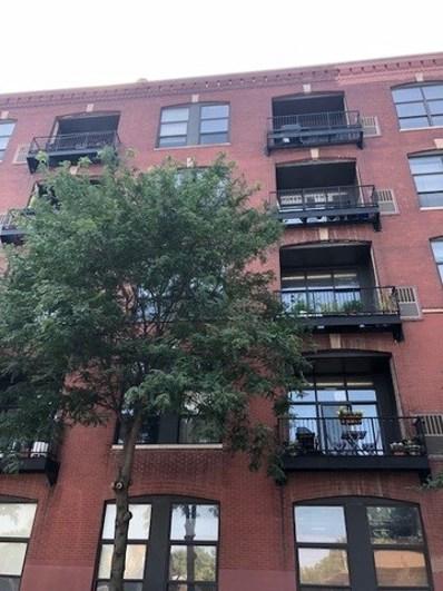 1820 N SPAULDING Avenue UNIT 603, Chicago, IL 60647 - #: 10064423