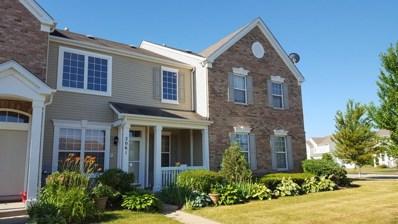 2061 Woodside Drive, Woodstock, IL 60098 - #: 10064432