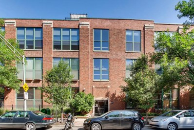 2650 W Belden Avenue UNIT 202, Chicago, IL 60647 - MLS#: 10064462