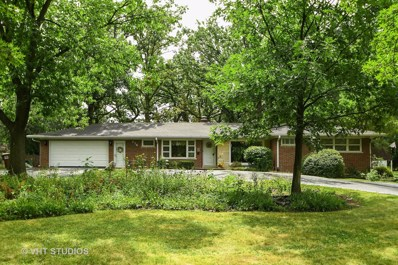 776 Brookwood Drive, Olympia Fields, IL 60461 - MLS#: 10064472