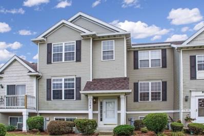 1782 Fieldstone Drive NORTH, Shorewood, IL 60404 - MLS#: 10064479