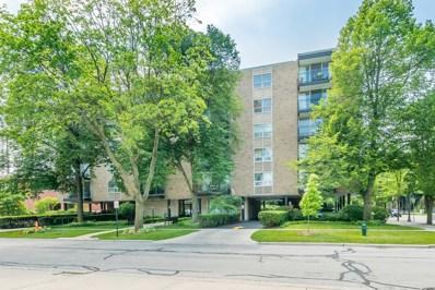 424 PARK Avenue UNIT 206, River Forest, IL 60305 - #: 10064482