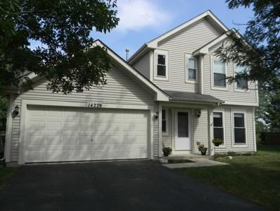 14229 S Monticello Circle, Plainfield, IL 60544 - MLS#: 10064498