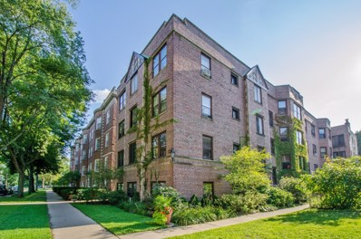 814 Michigan Avenue UNIT 2E, Evanston, IL 60202 - #: 10064509
