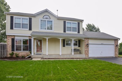 4270 Rosewood Court, Lake In The Hills, IL 60156 - #: 10064530