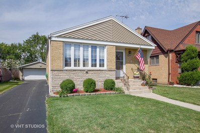 7954 S Kenneth Avenue, Chicago, IL 60652 - MLS#: 10064559
