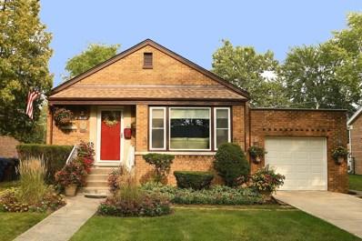 18521 Homewood Avenue, Homewood, IL 60430 - #: 10064569