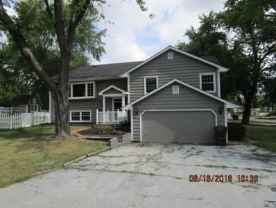 435 Meadow Avenue, Frankfort, IL 60423 - MLS#: 10064581