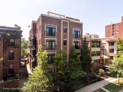 927 W Agatite Avenue UNIT GN, Chicago, IL 60640 - #: 10064604