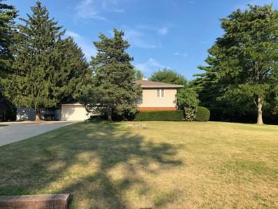 19 Forest Court, Oswego, IL 60543 - MLS#: 10064612