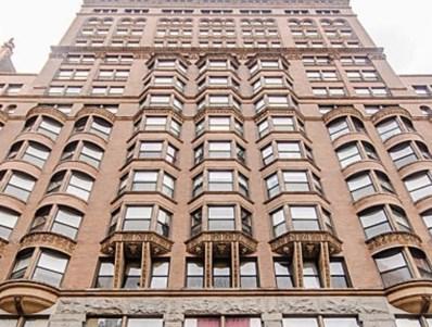 431 S Dearborn Street UNIT 1502, Chicago, IL 60605 - #: 10064639