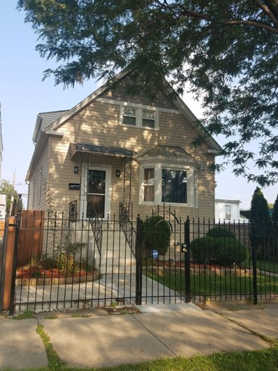 2311 N Mason Avenue, Chicago, IL 60639 - MLS#: 10064664