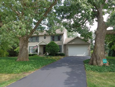 11934 Ellwood Greens Road, Genoa, IL 60135 - MLS#: 10064668