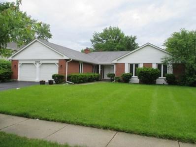 1067 W Hunting Drive, Palatine, IL 60067 - MLS#: 10064695