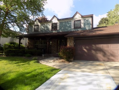 9 Charles Court, Buffalo Grove, IL 60089 - MLS#: 10064700