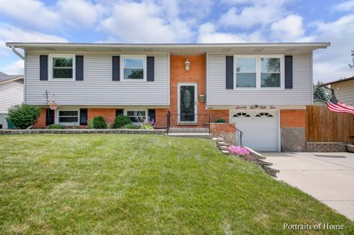 7955 Ramsgate Circle NORTH, Hanover Park, IL 60133 - #: 10064723