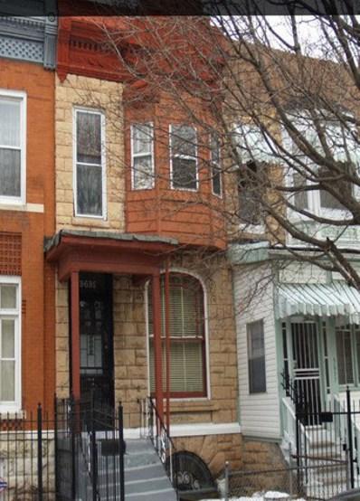 3635 S Prairie Avenue, Chicago, IL 60653 - MLS#: 10064733