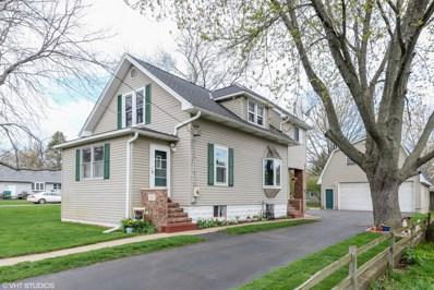 811 Esther Avenue, Sycamore, IL 60178 - MLS#: 10064762