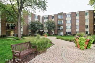 140 W Wood Street UNIT 432, Palatine, IL 60067 - #: 10064771