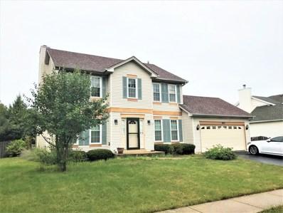653 Timberline Drive, Bolingbrook, IL 60490 - MLS#: 10064772