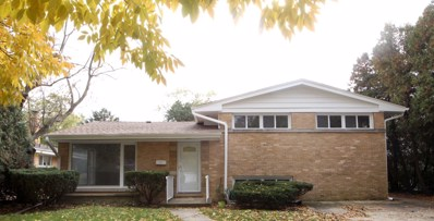 2723 Birchwood Avenue, Wilmette, IL 60091 - #: 10064775