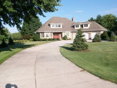 14N958  Whispering Trail, Hampshire, IL 60140 - #: 10064789