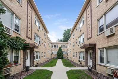 1815 W TOUHY Avenue UNIT 4, Chicago, IL 60626 - MLS#: 10064796
