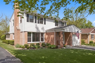 312 Dickens Street, Northfield, IL 60093 - MLS#: 10064808