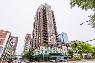 1101 S STATE Street UNIT 506, Chicago, IL 60605 - MLS#: 10064849