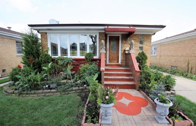 2925 N Nordica Avenue, Chicago, IL 60634 - MLS#: 10064856