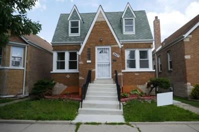 4637 S Harding Avenue, Chicago, IL 60632 - MLS#: 10064878