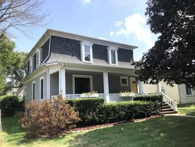 164 S Elm Street, Herscher, IL 60941 - MLS#: 10064898