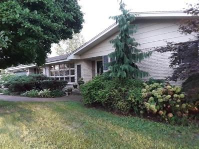 21W211  Woodview Drive, Itasca, IL 60143 - #: 10064917