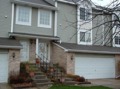 1261 Karyn Lane, Grayslake, IL 60030 - MLS#: 10064919