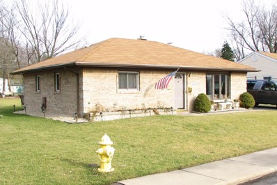 240 Miami Street, Park Forest, IL 60466 - MLS#: 10064951