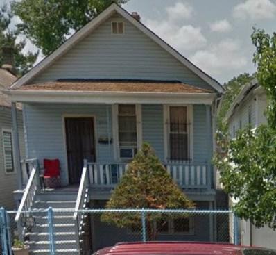 8912 S Burley Avenue, Chicago, IL 60617 - #: 10064952