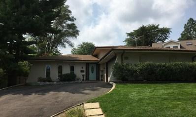 4 Woodstock Avenue, Clarendon Hills, IL 60514 - #: 10064960