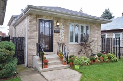 5130 S Massasoit Avenue, Chicago, IL 60638 - MLS#: 10064989