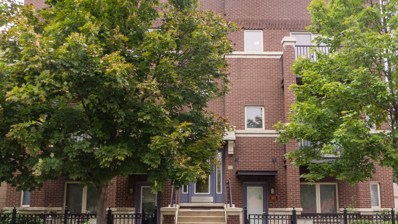 915 S Lytle Street UNIT 301, Chicago, IL 60607 - MLS#: 10065019