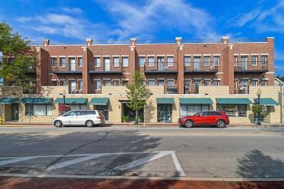 210 N Cass Avenue UNIT 7, Westmont, IL 60559 - #: 10065026
