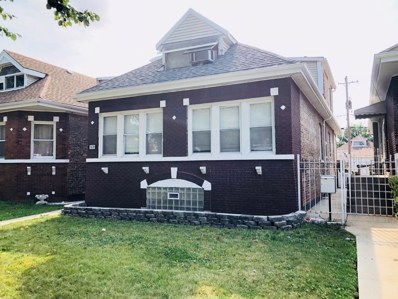 5630 S Trumbull Avenue, Chicago, IL 60629 - MLS#: 10065027