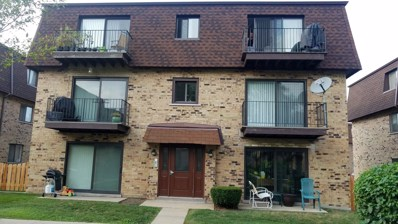 9722 Bianco Terrace UNIT 3F, Des Plaines, IL 60016 - MLS#: 10065028