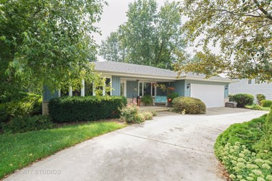 27W745  Timber Lane, West Chicago, IL 60185 - #: 10065079