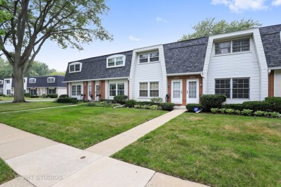 825 Country Club Drive UNIT C, Libertyville, IL 60048 - #: 10065113