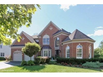 90 Open Parkway SOUTH, Hawthorn Woods, IL 60047 - #: 10065116