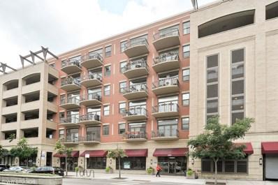 1301 W Madison Street UNIT 503, Chicago, IL 60607 - MLS#: 10065117