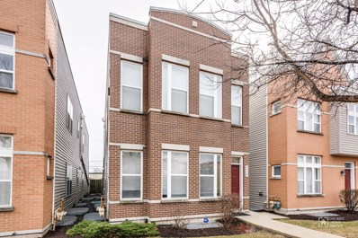 5339 W Galewood Avenue UNIT A, Chicago, IL 60639 - MLS#: 10065143