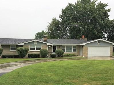 209 Redbud Drive, Joliet, IL 60433 - MLS#: 10065161